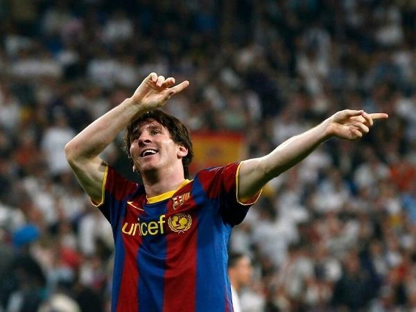Messi produziu incontáveis momentos históricos em quase duas décadas de Barcelona
