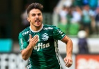 Artilheiro, Willian intensifica disputa com Borja:
