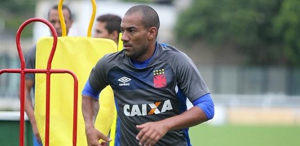 Rodrigo já está de volta ao Rio de Janeiro e aguarda uma definição do caso