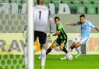 Paysandu vence América-MG no Horto e dispara na ponta da Série B (Foto: Mourão Panda/AFC)