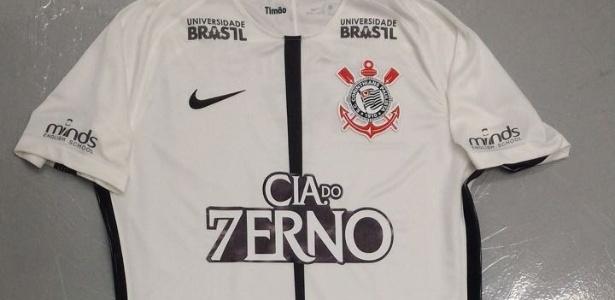 6023c07d9eab5 Corinthians adianta extensão de patrocínios e sobe valores com Libertadores  - 08 12 2017 - UOL Esporte