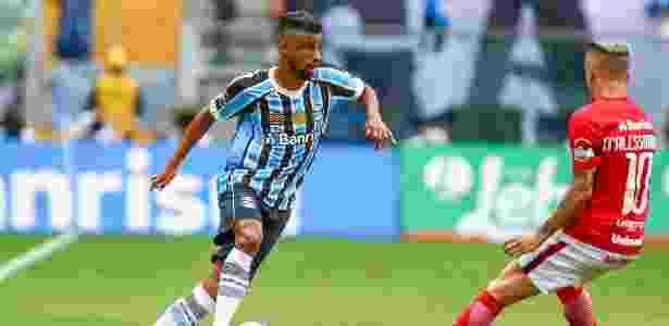 b162ee1472 Grêmio antecipa concentração