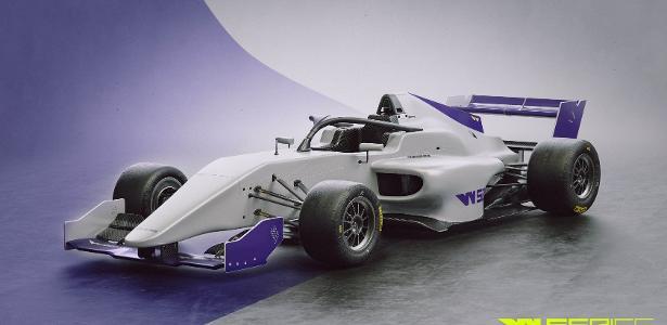 Com até 20 competidoras, W Series quer abrir portas para mulheres no caminho até a F-1; primeira corrida está marcada para primeiro semestre de 2019
