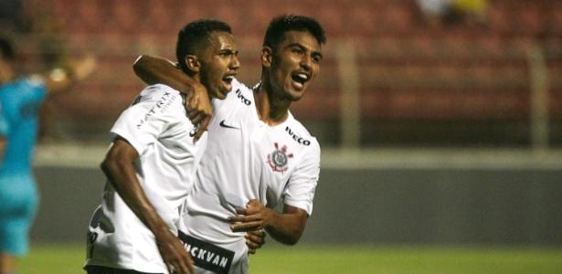 fa1e9dee639 Corinthians segura vitória sobre Capital-TO e estreia com emoção na Copinha