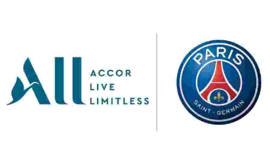 Accor será novo patrocinador do PSG - Reprodução