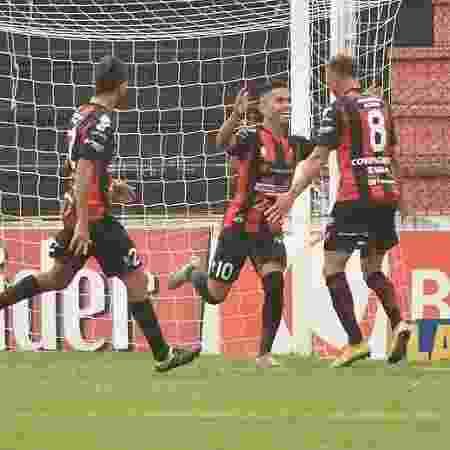 Clube Atlético Patronato/Divulgação