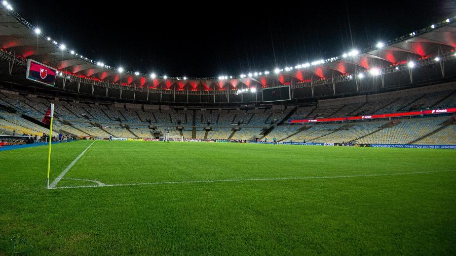 Times do Rio lideram ranking de prejuízo por jogos sem público; confira