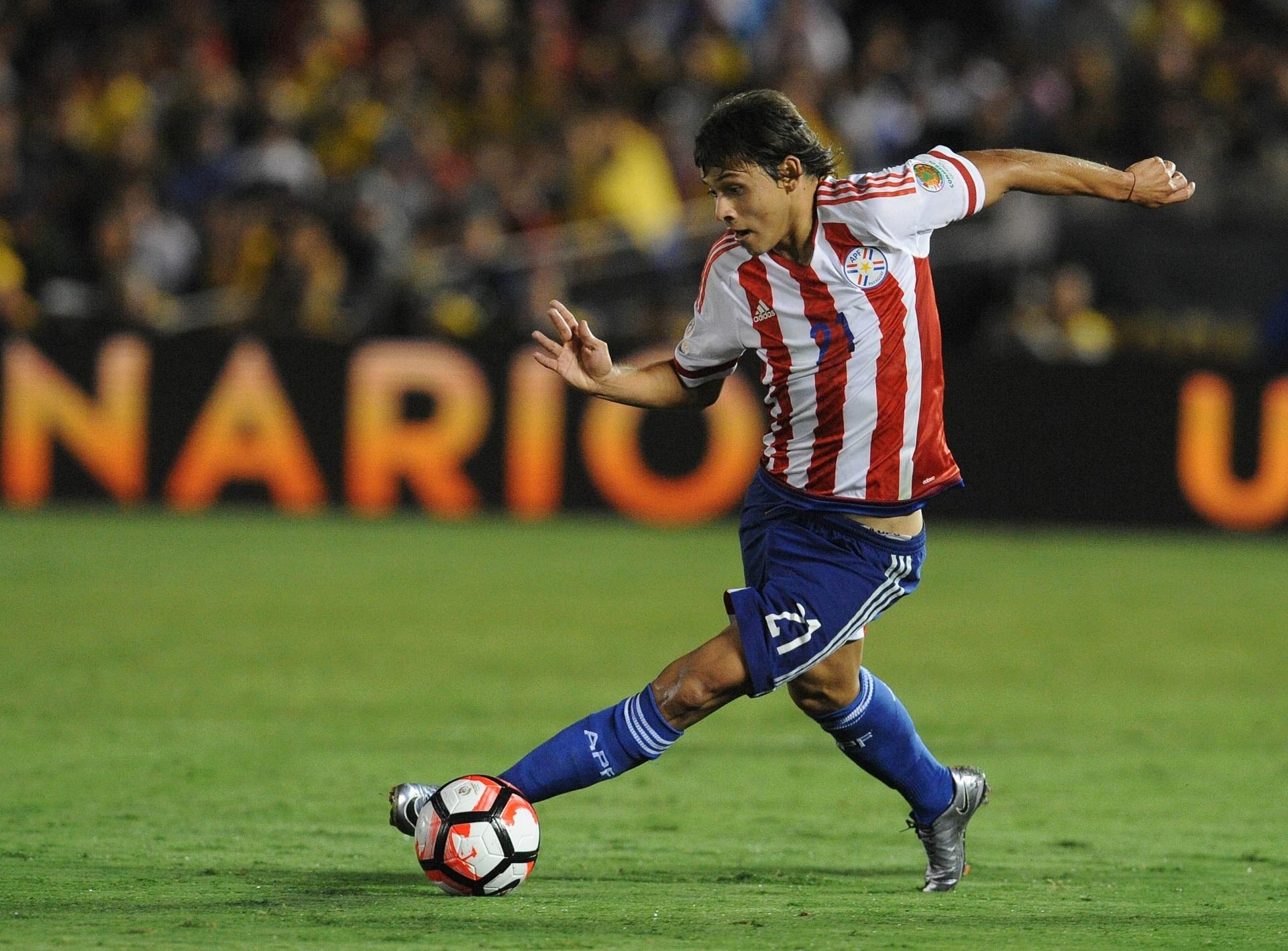 Romero diz que Corinthians tentou contratar seu irmão gêmeo de novo -  18 01 2018 - UOL Esporte f25d21be32289