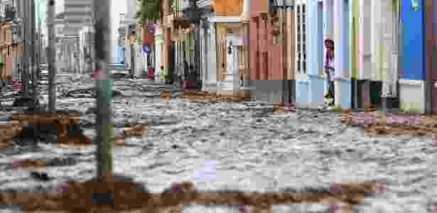 AFP PHOTO / CELSO ROLDAN