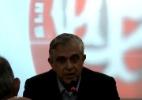 Clubes se unem para negociação de TV; Petraglia critica Globo e Flamengo - UOL