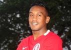 Inter oficializa contratação de volante Edenílson, ex-Corinthians - Ricardo Duarte/Inter