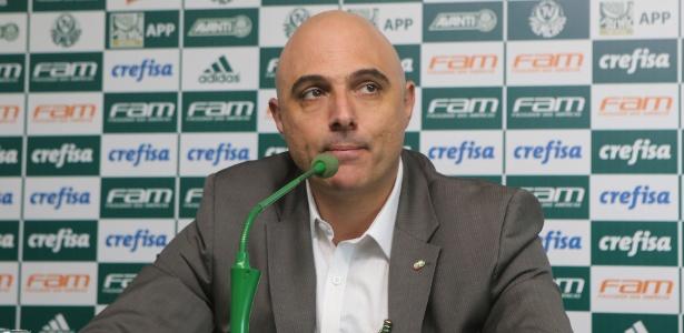 Palmeiras recusa proposta reduzida da Globo por BR e até Crefisa intercede