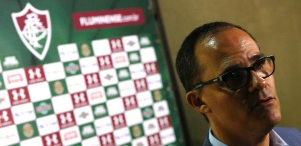 Presidente tricolor falou sobre o momento atual do clube