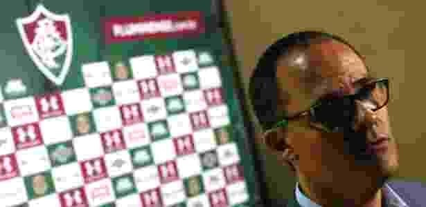 Nelson Perez/Fluminense F.C