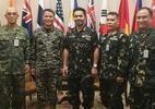 Multicampeão de boxe, Pacquiao é promovido a coronel em Filipinas - Reprodução/Instagram