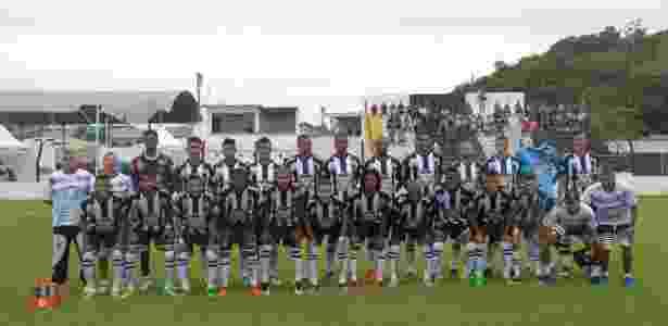 Divulgação/Atlético de Itapemirim