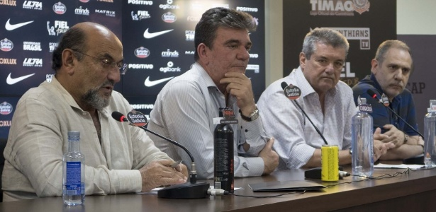Corinthians viu déficit aumentar em agosto: total agora é de R$ 21,1 milhões - Daniel Augusto Jr. / Ag. Corinthians