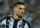 'Quero marcar mais meu nome na história do Botafogo', afirma Rodrigo Pimpão