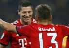 Bayern de Munique leva sustos, mas vence o AEK pela Liga dos Campeões