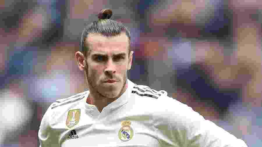 Galês se sente desvalorizado por Zidane e pode estar de saída da Espanha - Denis Doyle/Getty Images