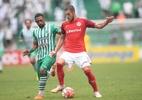 Inter reencontra paz e respira aliviado de volta ao Beira-Rio - Ricardo Duarte/Inter