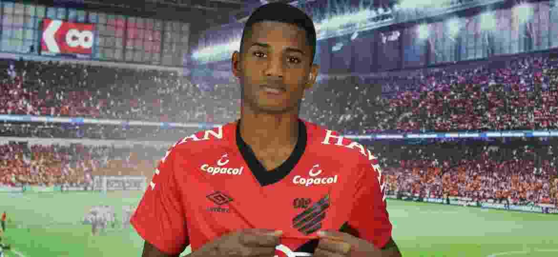 Maurício Mano/Athletico Paranaense