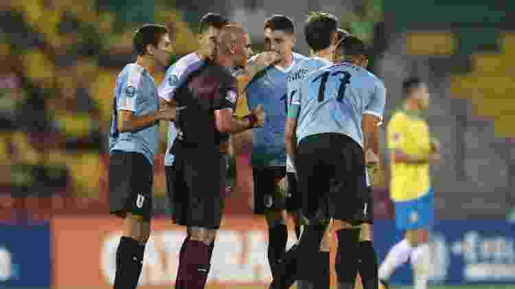 Uruguai - Luisa Gonzalez/Reuters - Luisa Gonzalez/Reuters
