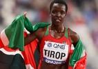 Marido é preso por assassinato brutal de corredora olímpica do Quênia