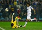 Quantas vezes seu time disputou a Libertadores nas últimas 21 edições? (Foto: Daniel Augusto Jr.)