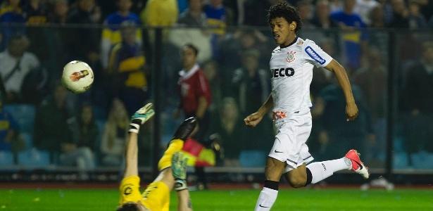 Corinthians disputou a Libertadores 11 vezes nos últimos 20 anos