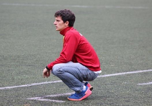 bdd701bf94 Veja 10 técnicos mais jovens que vários jogadores de futebol - 20 12 ...