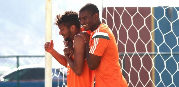 Scarpa e Marlon estão valorizados e podem deixar o Fluminense neste ano para ajudar cofres do clube