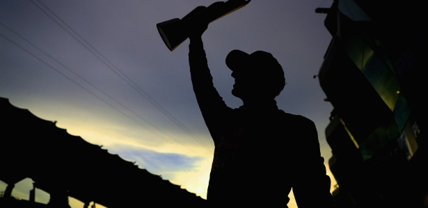 Ricciardo venceu o Grande Prêmio da Malásia em 2017, a penúltima participação do país na modalidade - Clive Mason/Getty Images