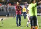 Presidente do Vitória admite conversa com Ricardo Gomes. Erik está na mira - Rubens Cavallari/Folhapress