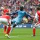 Após prorrogação e com Jesus na torcida, Arsenal bate City de virada: 2 x 1