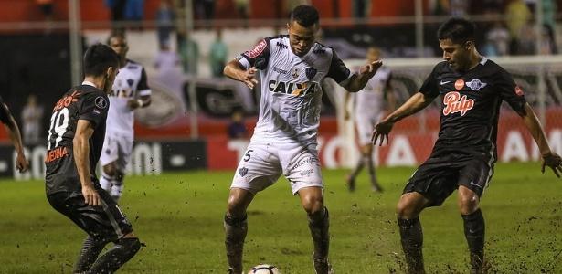 Rafael Carioca tem proposta do Tigres, do México - Bruno Cantini/Clube Atlético Mineiro