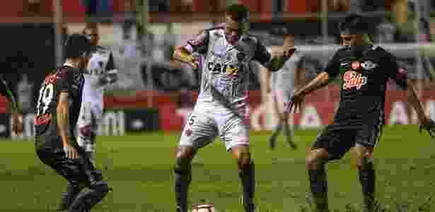 Rafael Carioca é elogiado por Roger Machado e ressurge no Atlético-MG - Bruno Cantini/Clube Atlético Mineiro