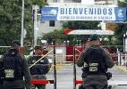 Eliminatórias levam tensão à fronteira Venezuela-Colômbia nesta quinta - EFE/SCHNEYDER MENDOZA