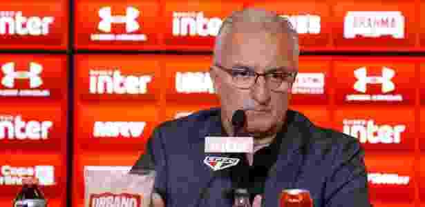 Dorival Jr poderá ser anunciado em breve como novo técnico do Flamengo - Marcello Zambrana/AGIF