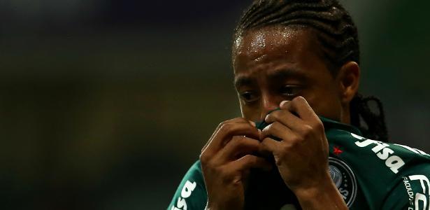 Keno deixou o Palmeiras e assinou com equipe do Egito