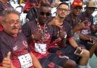 Grupo de BH encara 17h de ônibus para disputar jogo decisivo na várzea - José Edgar de Matos/UOL Esporte