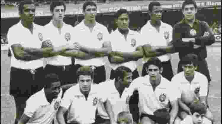 Corinthians 1969 - Acervo - Acervo
