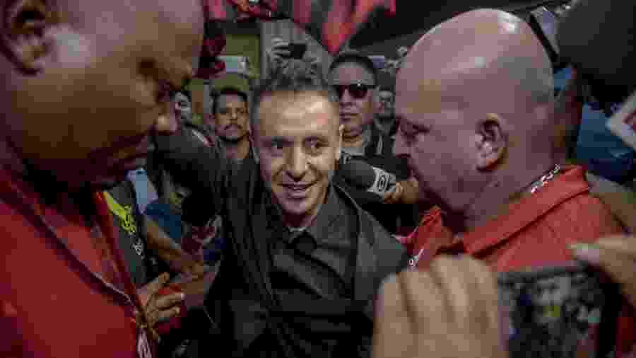 Marcelo Cortes / Site oficial do Flamengo