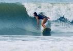 """Como o surfe mudou vida de Isabella Fiorentino: """"Jovem, capaz e realizada"""" - Reprodução/Instagram"""