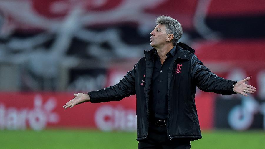 Flamengo enfrenta o Juventude com desafio na criação para seguir vivo pelo tri