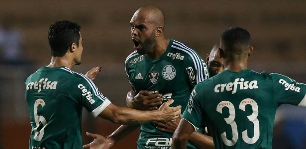 Palmeiras soma apenas quatro pontos em quatro jogos da Libertadores 2016