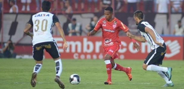 Tche Tche é favorito a reforçar o elenco do Corinthians após o Estadual