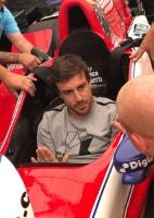 McLaren Honda Andretti/Divulgação