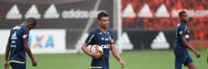 Gilvan de Souza/ Flamengo