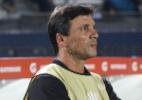 """Ficou bastante difícil"", admite Zé Ricardo após goleada sofrida pelo Vasco - Carlos Gregório Júnior / Flickr do Vasco"
